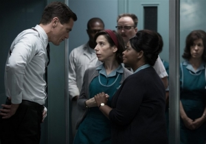 "Oscar 2018: ""The Shape of Water"", desemnat cel mai bun film"