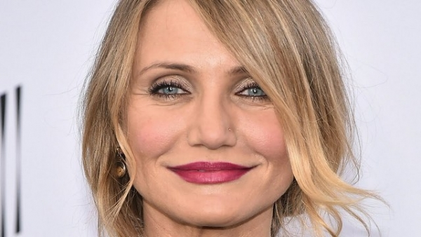 Cameron Diaz se retrage din actorie